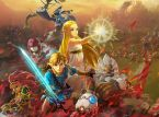 The Legend of Zelda: Breath of the Wild får musou-forløper