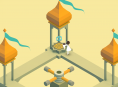 Kun 5% har betalt for Monument Valley til Android