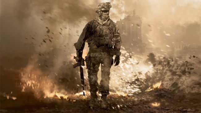 Call of Duty: Modern Warfare 2 Remastered slippes i morgen