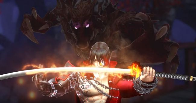 Bloodstained: Ritual of the Nights lanseringstrailer hinter til fremtiden