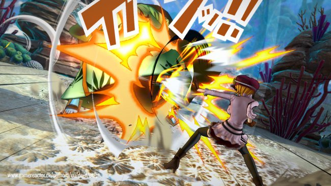 8 nye trailere fra One Piece: Burning Blood!