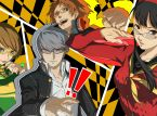 Persona 4: Golden er nå på PC