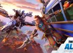 Aloy fra Horizon: Zero Dawn kommer til Fortnite