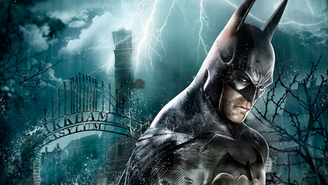 To timer med Batman: Return to Arkham