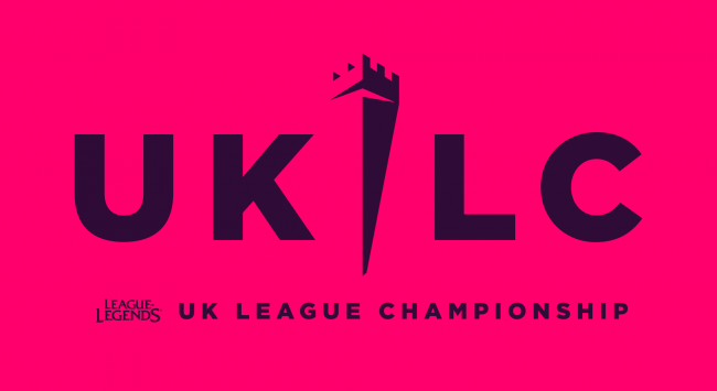 Riot Games and LVP reveal UKLC championship