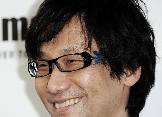 Kojima Productions starter egen Youtube-kanal