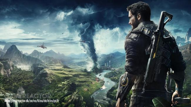 Få Just Cause 4, Close to the Sun og Sherlock Holmes gratis på PC