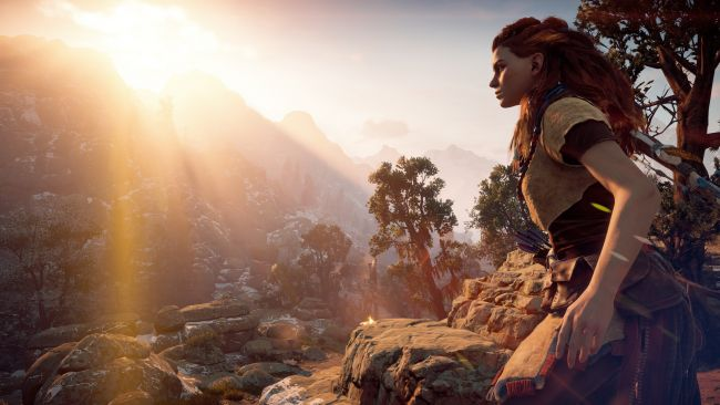 Horizon: Zero Dawns PC-lansering var nesten like stor som The Witcher 3