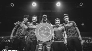 SK Gaming seal the IEM Sydney title