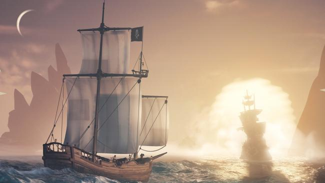 Sea of Thieves: Cursed Sails setter seil med nye fiender