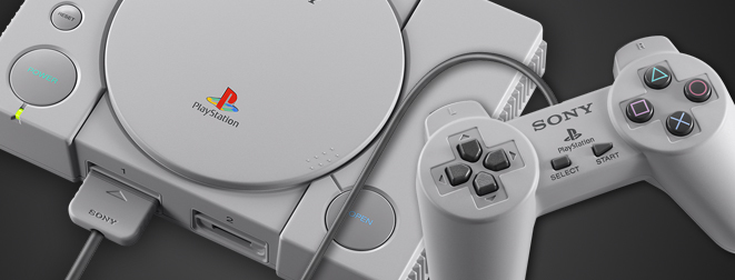 You can easily access the emulator settings in PS Classic