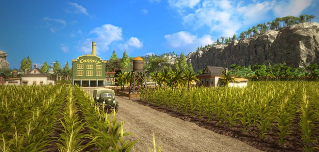 Tropico 5 Complete Collection sluppet til Xbox One