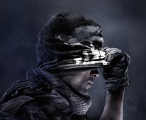 Se Call of Duty: Ghosts-traileren