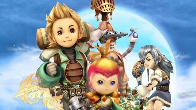 Final Fantasy Crystal Chronicles Remastered Edition kommer i august