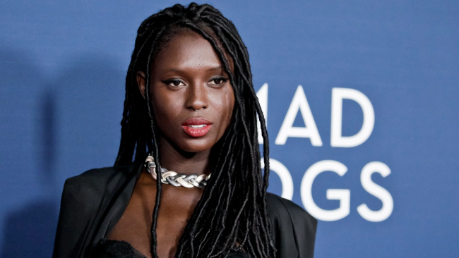 Jodie Turner-Smith bekreftet for The Witcher: Blood Origin