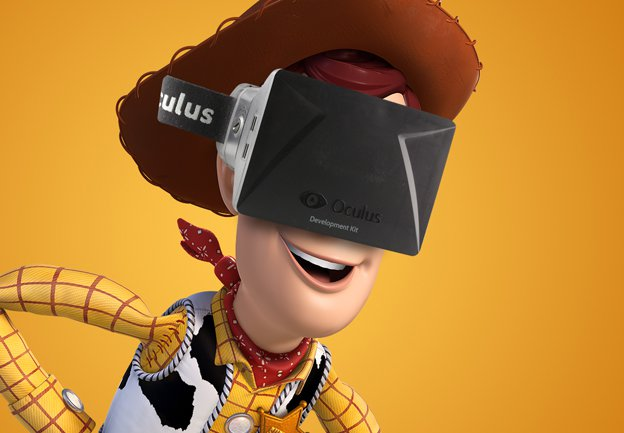 Call of Duty- og Pixar-veteraner starter VR-studio