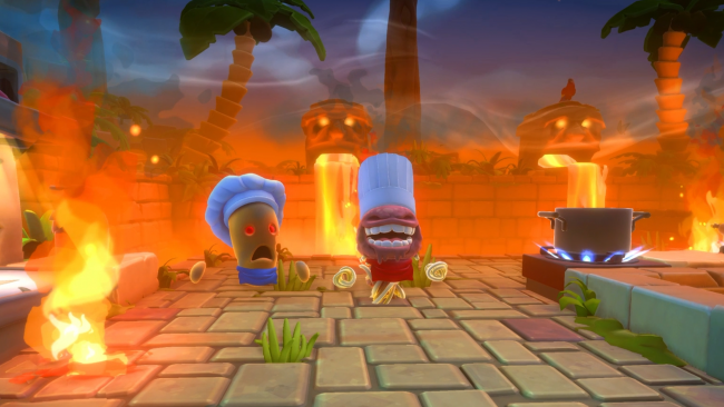 Overcooked: All You Can Eat lanseres rett på PS5 - Xbox Series må vente