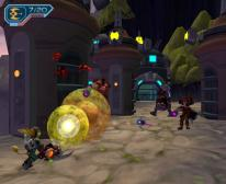 Ratchet & Clank 2: Locked & Loaded