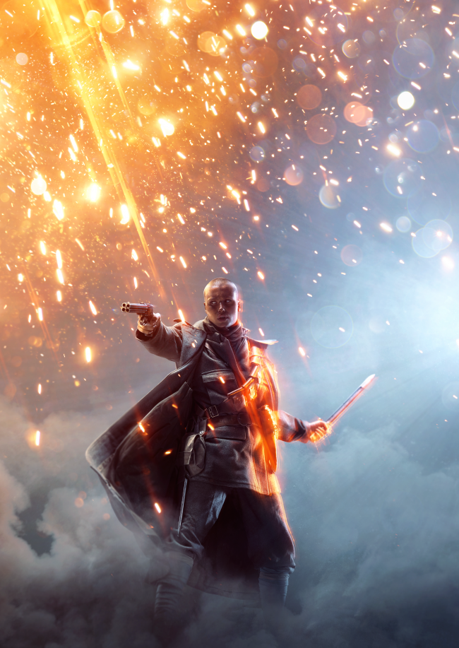 Vi spilte Battlefield 1: In the Name of the Tsar