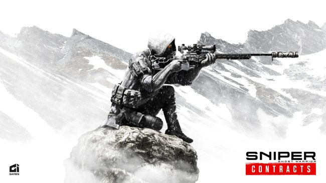 Sniper Ghost Warrior Contracts 2 er offisielt under utvikling