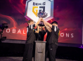 Gen.G vant Heroes of the Storm Global Championship