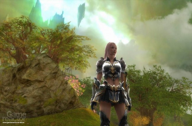 Aion: The Tower of Eternity