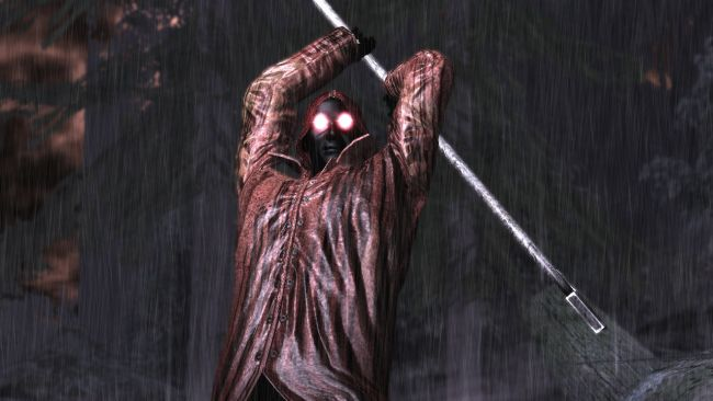 Gode Gamlereactor: Deadly Premonition