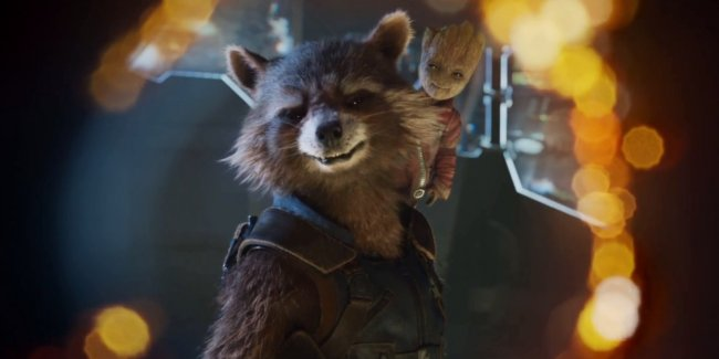 Guardians of the Galaxy Vol. 3 vil fokusere mer på Rocket