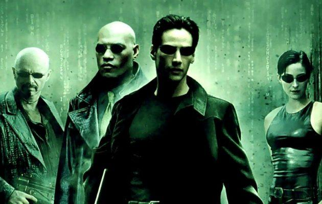 Matrix 4 gjenopplives med Keanu Reeves
