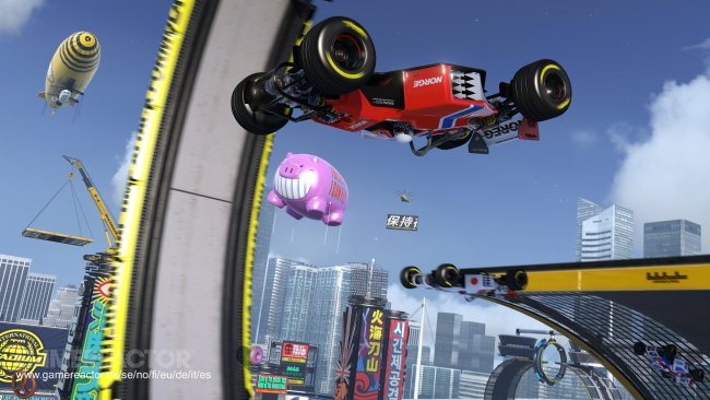 Dato spikret for Trackmania Turbo