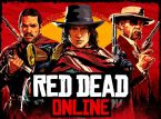 Red Dead Online, Final Fantasy X og fler klare for Xbox Game Pass