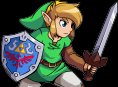 Cadence of Hyrule blander Zelda og Crypt of the Necrodancer