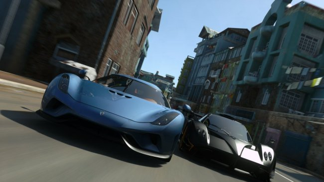 Dato og pris spikret for Driveclub VR
