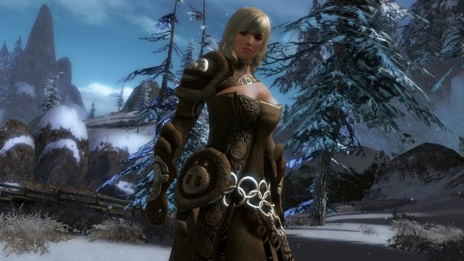 Intervju: Guild Wars 2