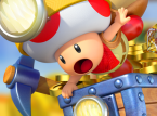 Captain Toad: Treasure Tracker reiser til 3DS og Switch