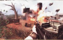 Far Cry 2 i screens
