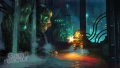 Bioshock i flotte screens