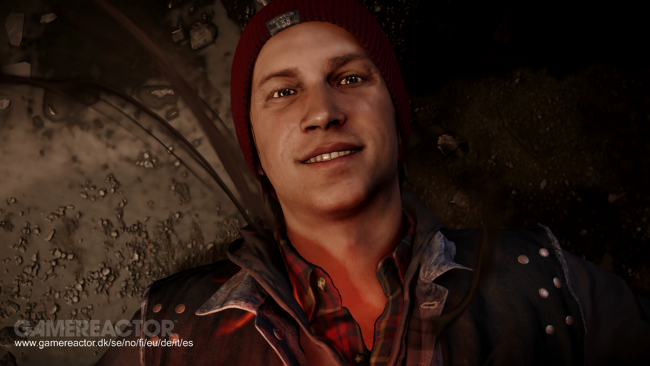 Infamous: Second Son og tre andre gode spill klare for PS Now