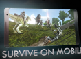 ARK: Survival Evolved kommer til iOS og Android