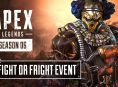 Apex Legends feirer Halloween med wallrunning og skumle skins