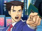 Phoenix Wright: Ace Attorney Trilogy avduket til PC, PS4, Xbox One og Switch