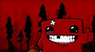 Super Meat Boy among games at Ultimate Gamer event