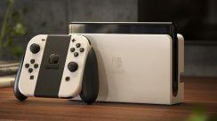 Test: Nintendo Switch OLED