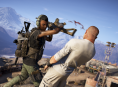 GR Live spiller Ghost Recon: Wildlands-betaen