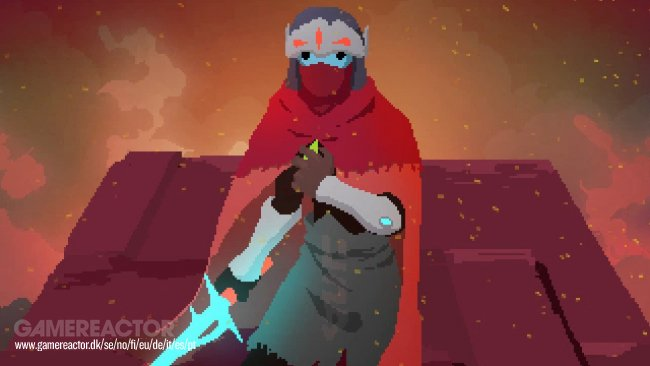 Hyper Light Drifter får 60 fps på PC