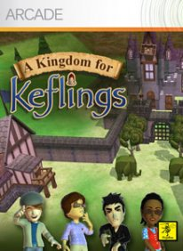 A Kingdom for Keflings