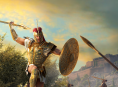 Se gameplay fra Total War Saga: Troy