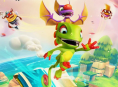 Yooka-Laylee and the Impossible Lair lanseres i oktober