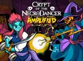 Crypt of the Necrodancer: Amplified ute på Steam
