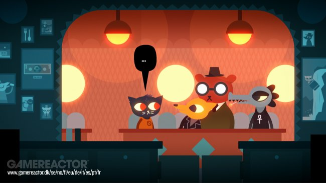 Night in the Woods kommer til Switch om to uker